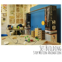 animation set building 1