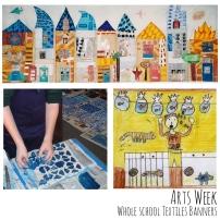 Arts week Banner detail 2