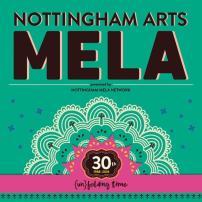 Notts Mela 2018