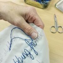 Stitch workshops