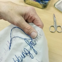 Stitch workshops