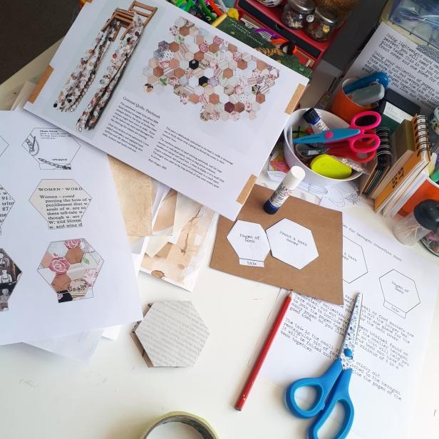 Arts Award online tutorial
